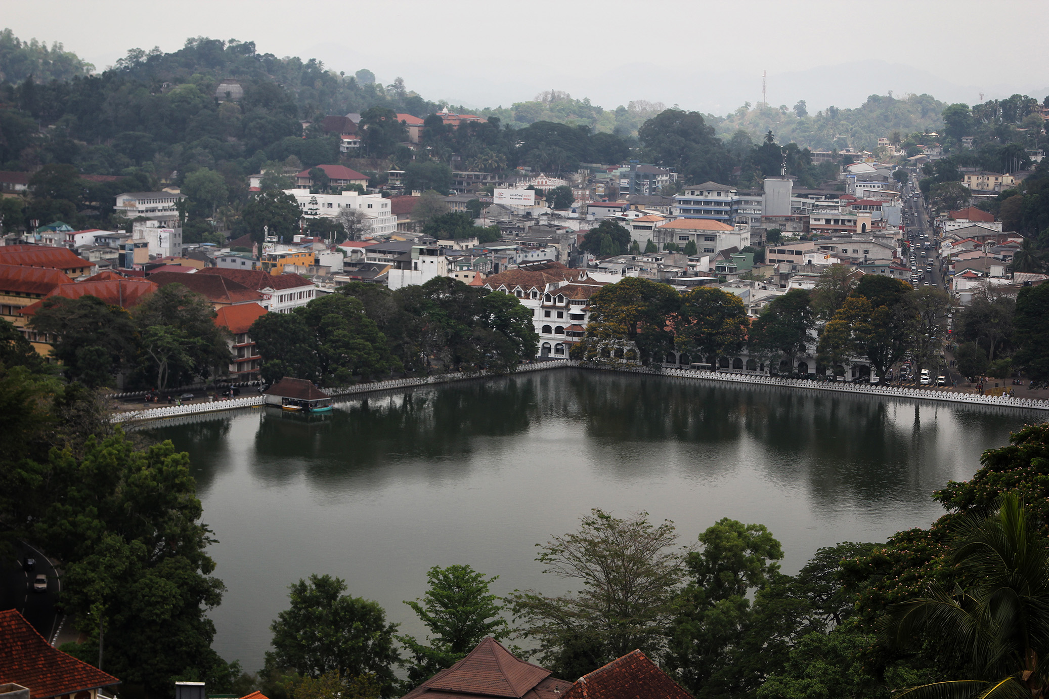 Cultural Kandy Jamoandjen