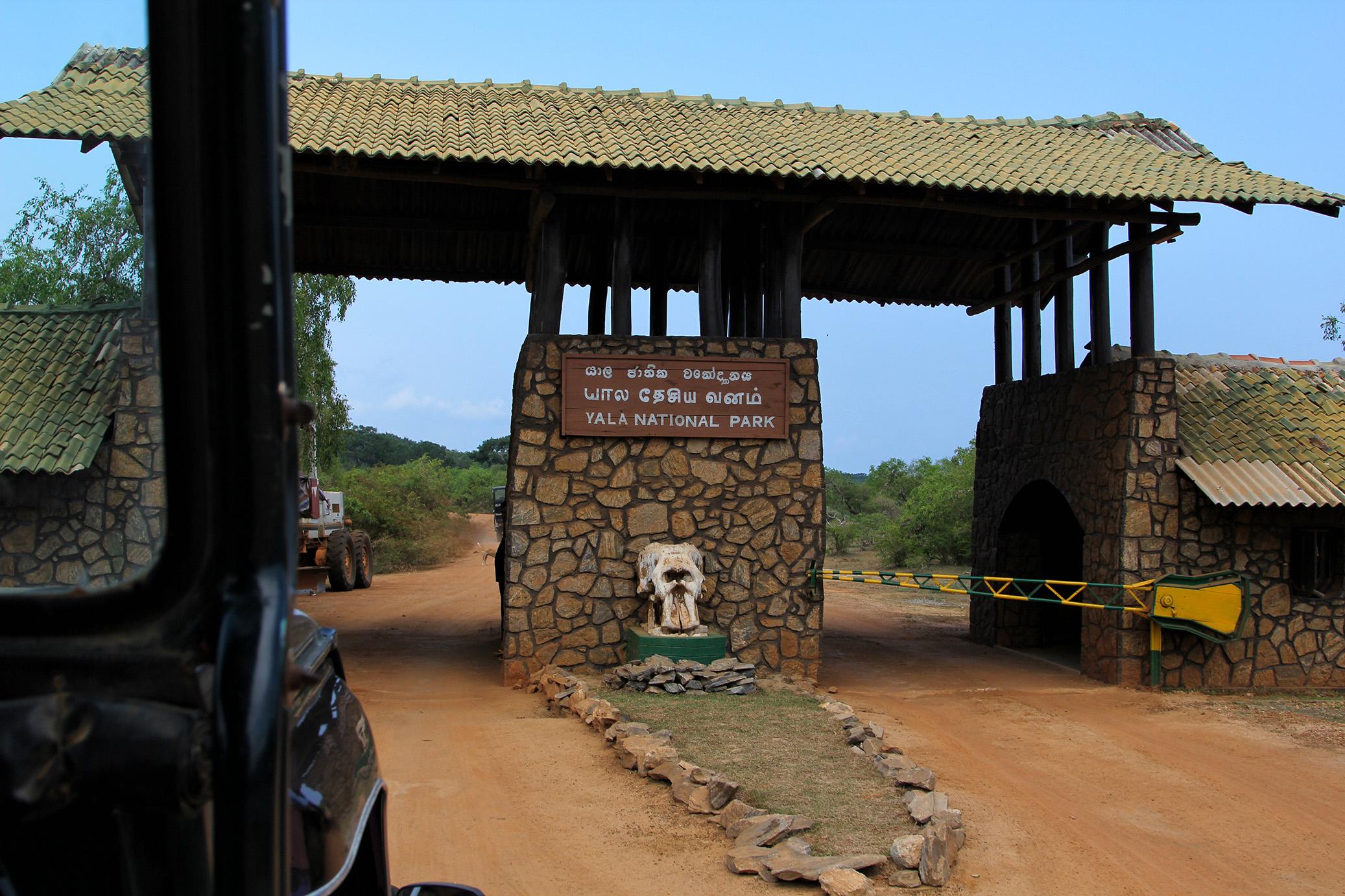 Hotel Yala National Park
