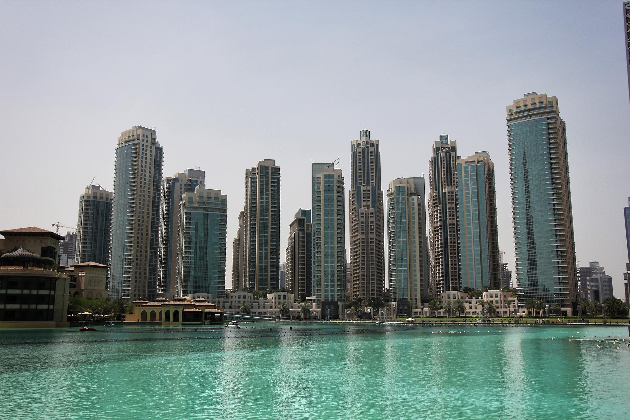 Atlantis dubai jamoandjen Dubai buildings